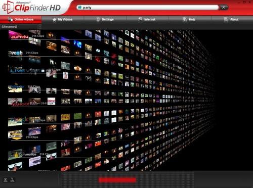 ค้นหาไฟล์วิดีโอ จากทั่วทุกมุมโลก