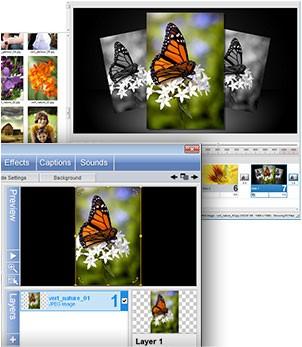 ProShow Gold โปรแกรมทำสไลด์ภาพ
