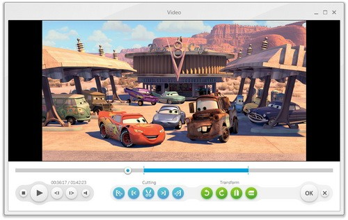 freemake video converter แปลงไฟล์วิดีโอ