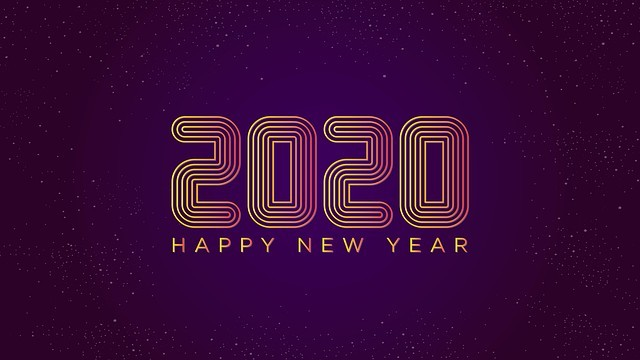 wallpaper 2020 วอลเปเปอร์ 2020